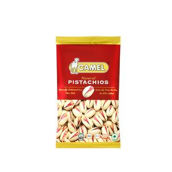 Camel Natural Pistachios 40 g harga terbaik 31000