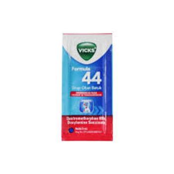 Vicks Formula 44 Sirup 5 ml  harga terbaik