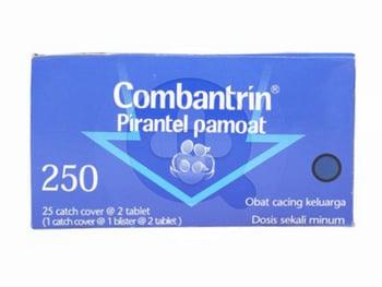 Combantrin Tablet 250 mg  harga terbaik 397036