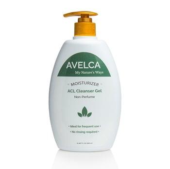 Avelca Hand Sanitizer Gel Pump 500 ml harga terbaik 150000