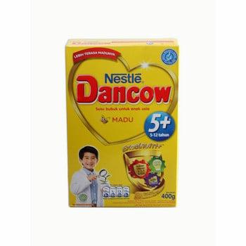 Dancow 5+ Excelnutri+ Usia 5-12 Tahun Rasa Madu 400 g harga terbaik