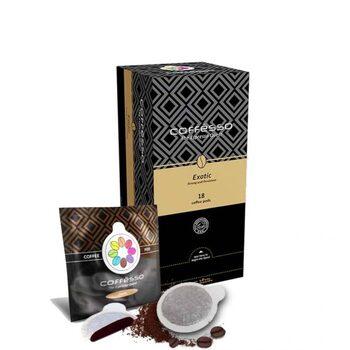 Coffesso Exotic  harga terbaik 142000
