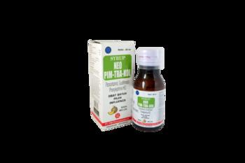 Neo pimtrakol sirup adalah obat untuk meringankan gejala-gejala flu.