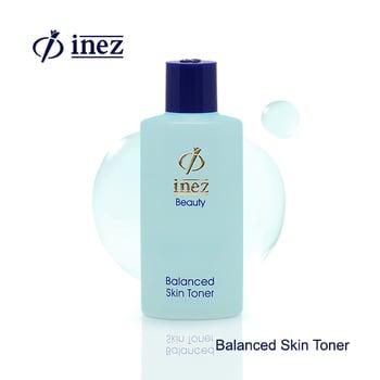 Inez Balanced Skin Toner harga terbaik