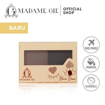 Madame Gie Brow Draw Kit 02 harga terbaik 25500