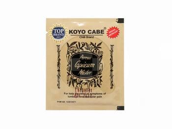 Koyo Cabe  harga terbaik 8272
