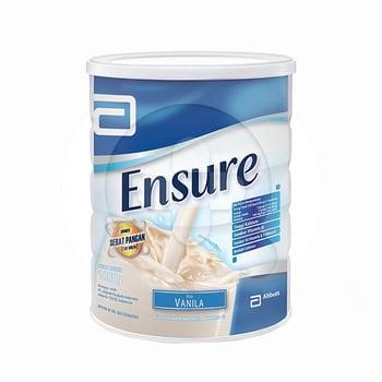Ensure Susu Rasa Vanila 1000 g harga terbaik 302356