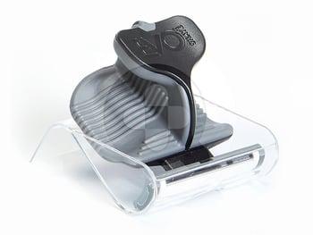 Evoshave Starter Pack Jet Grey / Pencukur Kumis / Cukuran Jenggot harga terbaik 22000