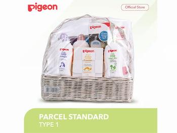 Pigeon Parcel Standard - Type 1 harga terbaik 207000