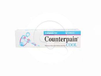 Counterpain Cool Gel 60 g harga terbaik 70098