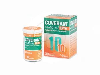 Coveram Tablet 10mg/10 mg  harga terbaik 541659