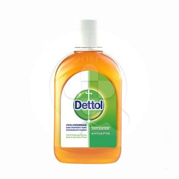 Dettol Antiseptic Liquid 95 mL harga terbaik