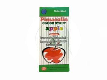 Pimacolin Apel Sirup 60 mL harga terbaik 9358