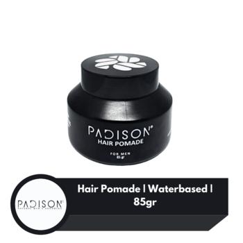 Padison - Hair Pomade Waterbased 85 g harga terbaik 104900