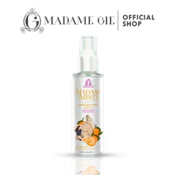 Madame Gie Madame Misty Face Mist - Mandarin Citrus Face Mist harga terbaik