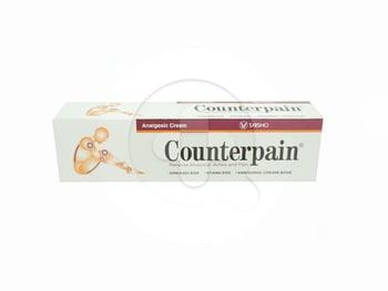 Counterpain Krim 120 g harga terbaik 95080