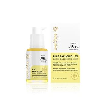 EverShine Pure Bakuchiol 2% - Blemish & Age Define Serum 30 ml harga terbaik 190000