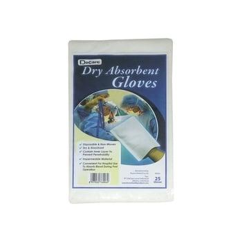 DoCare Dry Absorbent Gloves  harga terbaik 110000