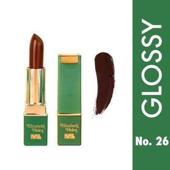 Elizabeth Helen Glossy Lipstick Mahmood Saeed 4 g - 26 harga terbaik 51800