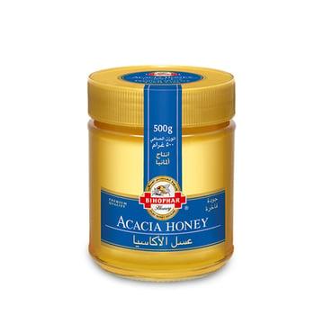 Bihophar Acacia Honey 500 g harga terbaik 190000