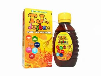 Tresno Joyo Madu Joybee Original 100 ml harga terbaik 12009