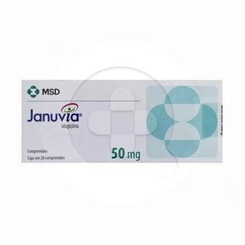 Januvia Tablet 50 mg  harga terbaik