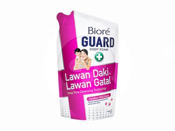 BIORE Guard BF Comfort Mild 450 ml harga terbaik 23800
