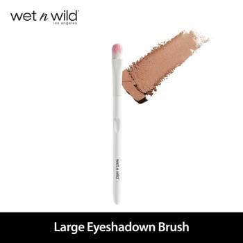 Wet N Wild Large Eyeshadown Brush harga terbaik 49000