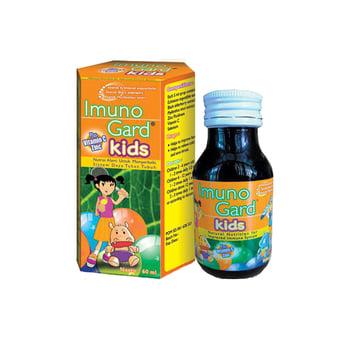 imunogard Kids 60 mL harga terbaik