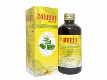 Batugin Elixir 300 ml harga terbaik 38532