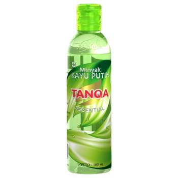 Tanqa Minyak Kayu Putih 100 ml harga terbaik