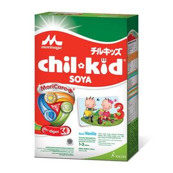 Morinaga Chil Kid Soya 300 g harga terbaik 86000