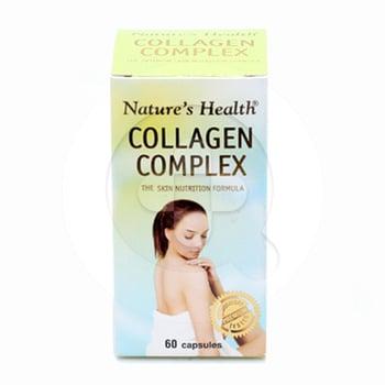 Nature's Health Collagen Complex  harga terbaik 375317
