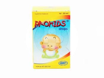 Prokids Drops 10 ml harga terbaik 54105