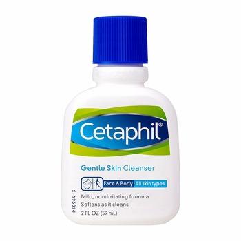 Cetaphil Gentle Skin Cleanser 59 ml harga terbaik 65000