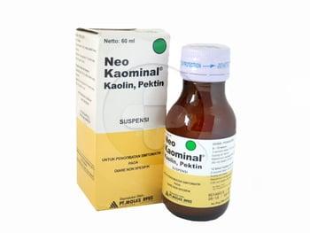 Neo Kaominal Suspensi 60 ml | Beli Online Toko SehatQ, Gratis Ongkir
