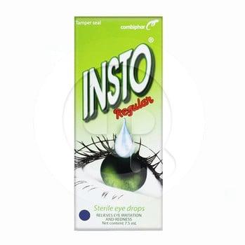 Insto Regular Drops 7,5 ml harga terbaik 13261