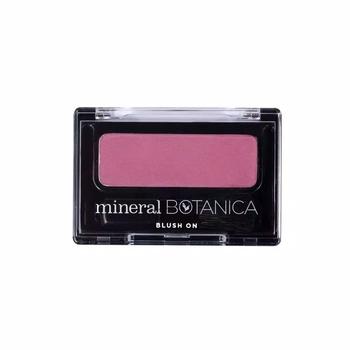 Mineral Botanica Blush On Sugar Plum harga terbaik 49900