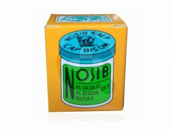 Salep Nosib Cap Bison 14 g harga terbaik 10007