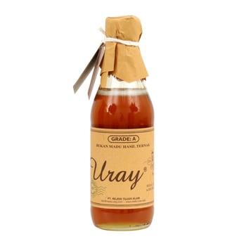 Madu Uray - Raw Honey 450 g  harga terbaik 93800