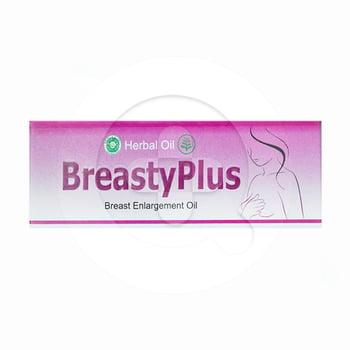 Breasty Plus 15 ml