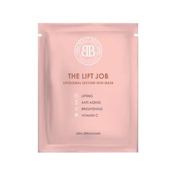 Beauty Boss x Heny Harun The Lift Job Individual Sheet Mask harga terbaik 90000