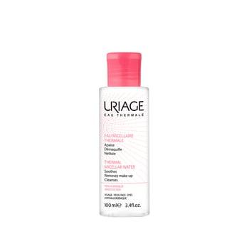 Uriage Micellar Water - Skin Prone to Redness 100 mL harga terbaik 57600