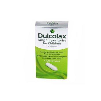 Dulcolax supositoria adalah obat yang digunakan untuk pasien yang menderita konstipasi