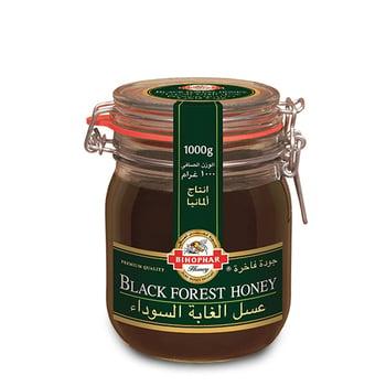 Bihophar Black Forest Honey 1000 g harga terbaik 355000