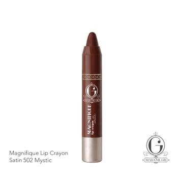 Madame Gie Magnifique Lip Crayon Satin 502 harga terbaik 23300