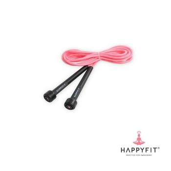 Happyfit Jump Rope PVC - Pink harga terbaik 45000
