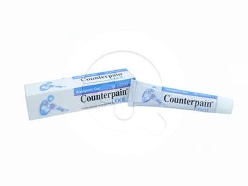 Counterpain Cool Gel 5 g harga terbaik 9646
