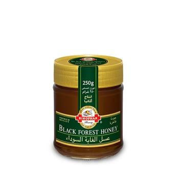 Bihophar Black Forest Honey 250 g harga terbaik 90000