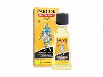 Air Mancur Parcok Minyak Urut 30 mL harga terbaik 8030